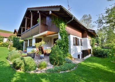 Wohnhaus in Altenstadt Schwabniederhofen